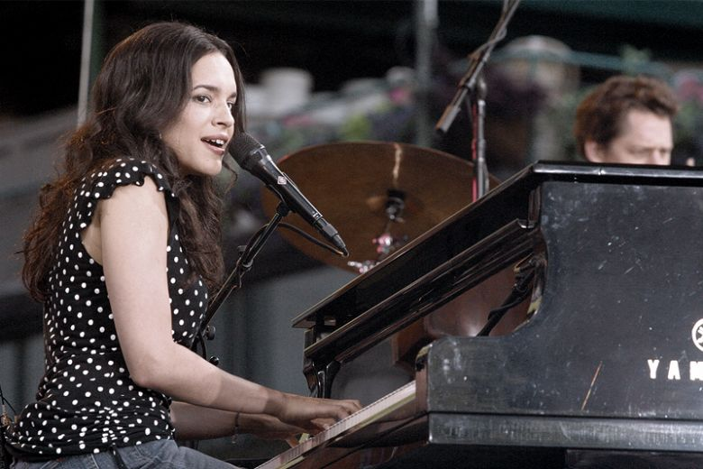 Norah Jones Live Amsterdam (2007)